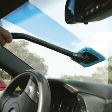 Microfiber Windshield Clean Car Wiper Cleaner Glass Window Cleaner Wand Tool Kit