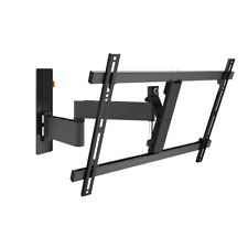 "Vogels WALL3345 Full-Motion TV Wall Mount for up to 65"" TV'S  30KG  - BLACK"