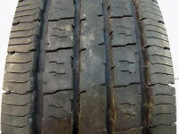 LT245/70R17 Wild Trail Commercial L/T Used 245 70 17 119 Q 9/32nds