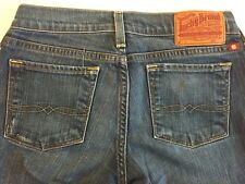 LUCKY BRAND ~ Zoe Flare Reg Inseam ~ Tag 0 / Actual 25x31 - GREAT CONDITION!