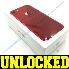 Apple iPhone 8 - 64GB RED  (UNLOCKED) Verizon | T-Mobile | AT&T *NEW SEALED*