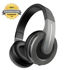 SEPHIA S6 Sopra Orecchio Senza Fili Bluetooth Cuffie con microfono per  iPhone 1a49a621d60f