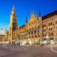 Luxuswochenende München 4* Marriott inkl. Frühstück, Schwimmbad, Wellness uvm.