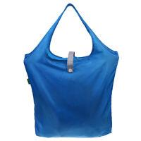 Eco Nylon Foldable Travel Shopping Shoulder Bag Grocery Bags Tote Reusable