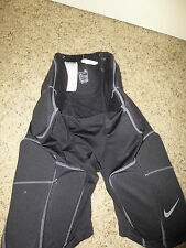 Nike Fit Dry Team Integrated Football Padded Shorts Mens Xl Black Good Condition