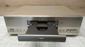 PIONEER  DV-717  DVD Player