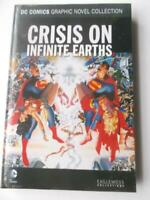 DC Comics Graphic Novel Collection Special 2 CRISIS ON INFINITE EARTHS Ovp.