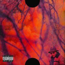 Schoolboy Q - Blank Face LP (2016)  CD  NEW/SEALED  SPEEDYPOST