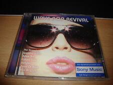 WAVE POP REVIVAL CD 80er