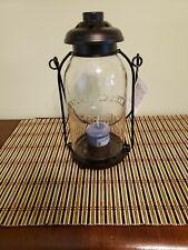 NEW! Yankee Candle Lantern Mason Jar