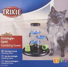 Jeu de stratégie Trixie Gambling Tower 32016 pour chien