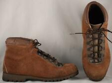 Women's Dunham Vintage Tyroleans Hiking Boots 6.5