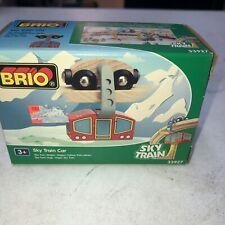 BRIO Sky Train Car 33927