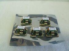 LOT OF 5 Intermec - EA15 2D Module Bar Code Reader