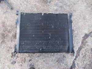 PRIMASTAR TRAFFIC & VIVARO MK1 1.9 AND 2 LITRE MODELS 2001 - 2014 WATER RADIATOR