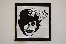 "Adicts Cloth Patch Sew On Badge Varukers Punk Rock Music Approx 4""X4"" (CP47)"