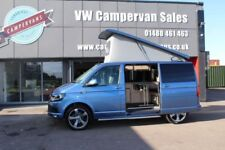 Campervans & Motorhomes 2016 1 excl. current Previous owners