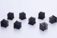 Enzotech RAM-Kühler BMR-C1-LE High Profile - passiv Black