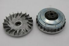 2002-2008 Grizzly Rhino 660 ASSEMBLED CLUTCH KIT Primary fixed & sliding sheaves