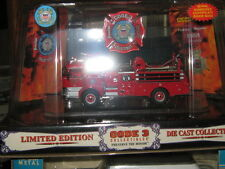 Code 3 United States Coast Guard Mack C Pumper 492 Item # 12465-Free Shipping