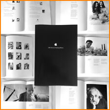 Apple Buch: 1998 The Year of Thinking Different - Vorwort Steve Jobs - REPRINT
