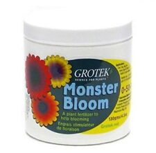Monster Bloom 130g - Grotek Plant Nutrients Flower Enhancer - Grotek Reseller