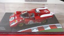 Ferrari Racing Collection 512 M 300 Km Imola 1971 (BASETTA ROTTA) 1:43