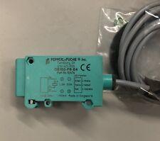 Pepperl & Fuchs OB150-F6-E4 Proximity Sensor