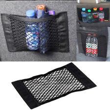 Cargo Mesh Net Stick for Car Interior Back Seat or Trunk Storage Organiza
