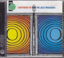 THE JAZZ CRUSADERS - live at the lighthouse '68 CD
