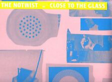 "The Notwist ""close to the class"" 12 track double vinyle set rsd 2014"