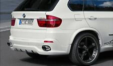 BMW E70 X5 4.8L V8 2007-2010 AC Schnitzer OEM Sports Exhaust Muffler Package NEW