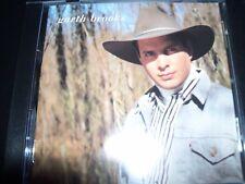 Garth Brooks Self Titled (Australia) CD – Like New