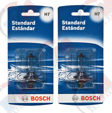 BMW E38 E39 E46 Z3 E53 X5 E60 E63 E65 E82 E83 E90 - BOSCH H7 Headlight Bulb SET