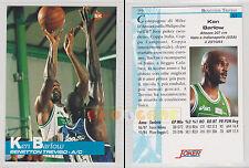 JOKER BASKET Serie A1 1994-95 - Ken Barlow # 77 - Near Mint