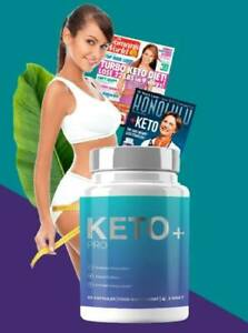 KETO PRO PLUS 60 CAPSULES EXTREME WEIGHT LOSS - FREE & FAST DELIVERY