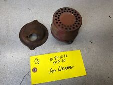 Massey Ferguson MF-10 Tractor Air Cleaner Tecumseh HH-100 No Screws Included