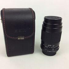 Sigma 70-210mm Pentax-Luxon CIELO (IA) 52mm