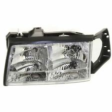 New Headlight (Driver Side) for Cadillac DeVille GM2502165 1997 to 1999