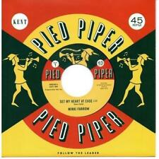 "Northern Soul 7"" 45 Mikki Farrow Set My Heart at Ease September Jones Pied Piper"