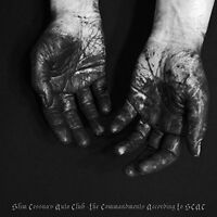 Slim Cessna's Auto C - The Commandments According To Scac [New CD]
