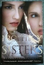 Prophecy of the Sisters   Michelle Zink