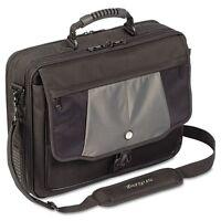 "Targus Blacktop 17"" Deluxe Laptop Case - CPT401DUS"