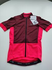Pearl iZUMi Elite Escape Cycling Jersey - Men's sz XS Red/Pink *Retails $85*