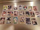 Topps Baseball cards 2012 bundle