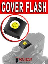 LIVELLA BOLLA COVER TAPPO SLITTA HOT FLASH ADATTO A LEICA R2 R3 R4 R5 R6 R7 R8 R