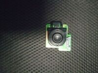 SAMSUNG POWER BUTTON BOARD UE32EH4003