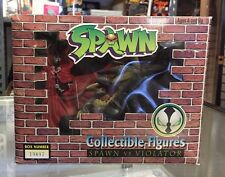 "McFarlane SPAWN vs VIOLATOR Collectible Figures Vintage Toy ""NEW"""
