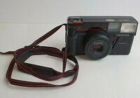 ***FAULTY*** Pentax AF Zoom-70 35mm Compact Camera 35-70mm Lens - Tele-Macro