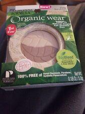 Physicians Formula Eyeshadow Organic Wear BROWN EYES 2392 discontinued HTF NEW